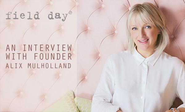 Sense of Smell Day - An interview with our Founder Alix!