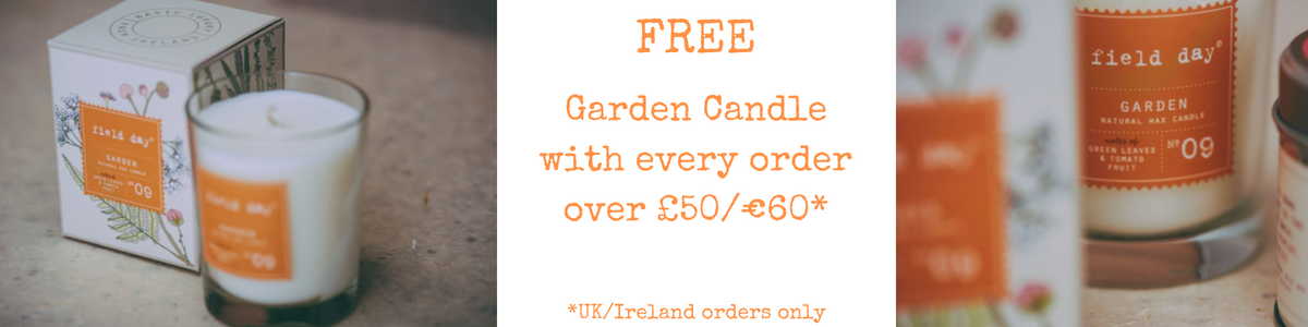 free candle