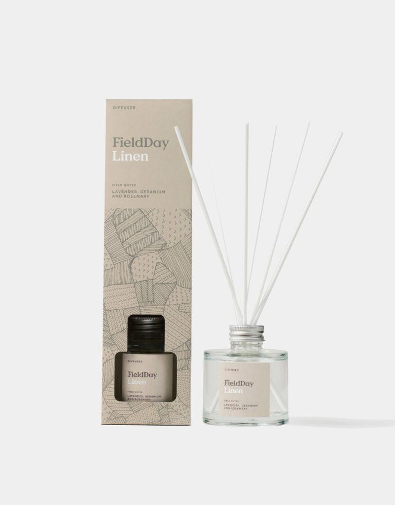 FieldDay Linen Diffuser