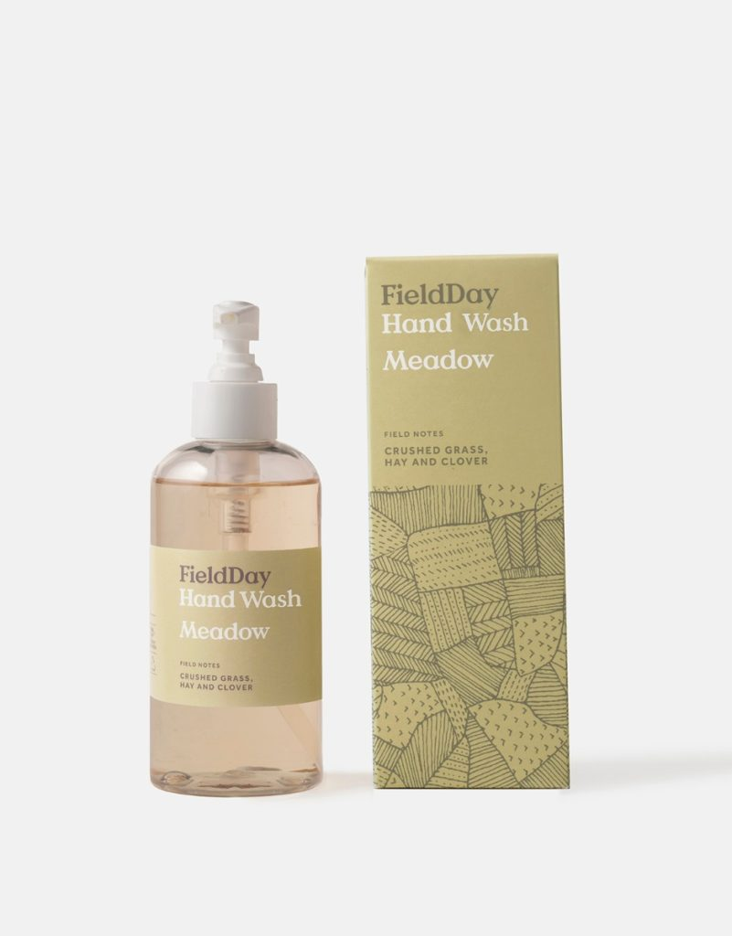 FieldDay Meadow Hand Wash