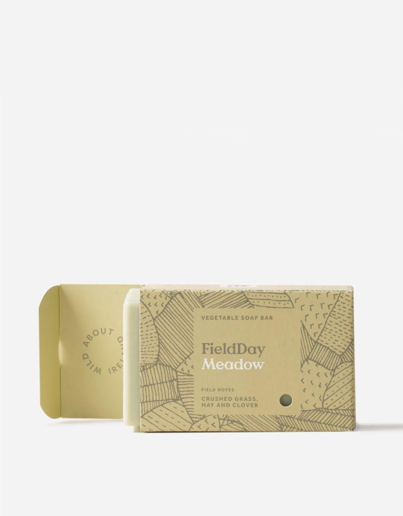 FieldDay Meadow Soap