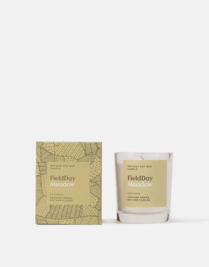 FieldDay Meadow Small Candle